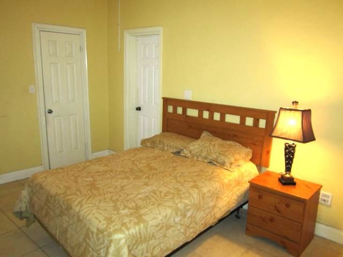 Mattingly House 1 bed E
